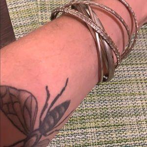 Jewelry - Bundle of bangles